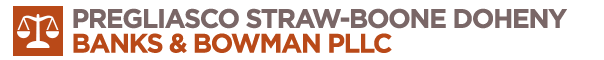 Pregliasco Straw-Boone Doheny Banks & Bowman, PLLC logo